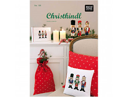 136 - Christkindl - Rico Design