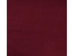 Tissu Canvas Bordeaux