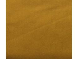 Tissu Canvas Ocre
