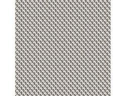 Tissu royal micro satin imprimé sur fond beige