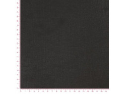 Tule élastique noir