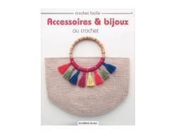 Accessoires & bijoux au crochet