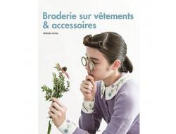Broderie sur vêtements & accessoires - Wakako Horai