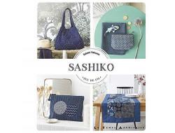 sashiko - satomi sakuma