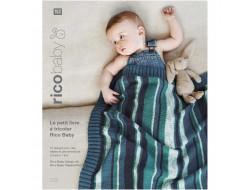 Livre Rico Baby 023, bébés - Rico Design