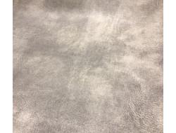 Tissu simili cuir - Ardoise