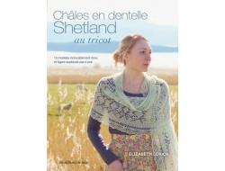 Châles en dentelle Shetland