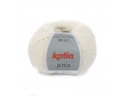 Fil Joya (50 gr) Katia 36% Laine 33% Polyamide 27% Viscose 4% Polyester