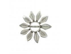 Passant fleur - 51,50 mm