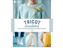 Tricot circulaire - Kim Chui