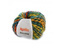Fil Balloon (100 gr) Katia 50% Laine 50% Acrylique