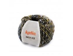 Fil Inca Inca Ice (100 gr) Katia 53% Laine 47% Acrylique