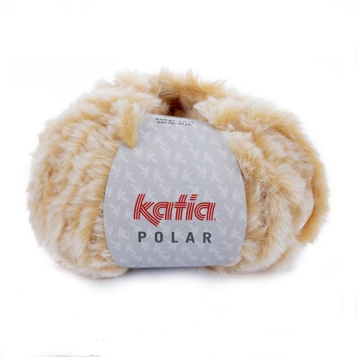 Fil Polar (100 gr) Katia 100% Acrylique
