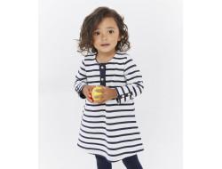 Robe iconique bébé fille - Petit Bateau