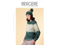 "Magazine. n°18 ""Cocooning"" - Bergère de France"