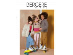 """Magazine n°20 """"Enfants 4 - 14 ans"""" - Bergère de France"""