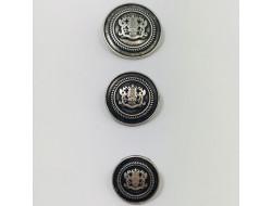 Bouton en bois  20, 25 et 30 mm