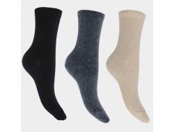 Chaussettes Angora - Sans couture