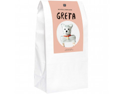 Kit Stool Cover - Le chat Greta