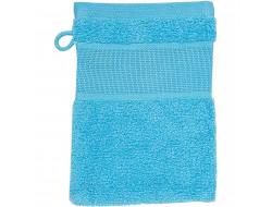 Gant de toilette Bleu RICO