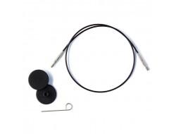 Connecteurs de cordons pour aiguilles circulaires - Prym