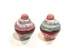 Coffret Cupcake Chaussettes - Labonal