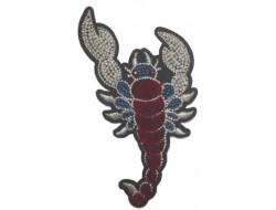 motif scorpion
