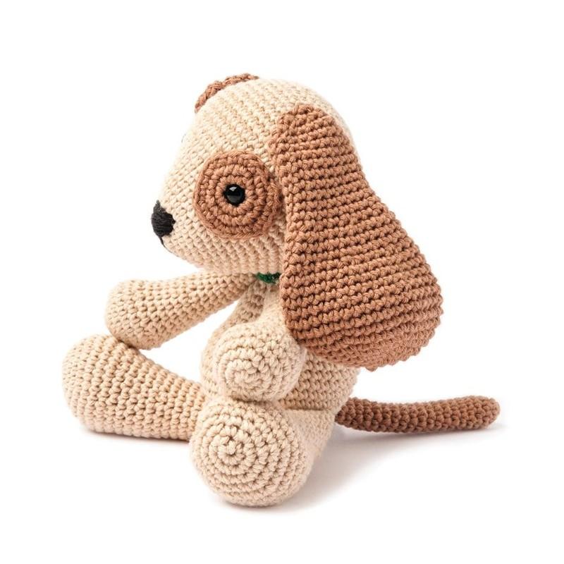 Peanuts Crochet Kit: 12 Amigurumi Patterns and More | Star wars ... | 800x800