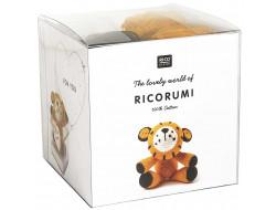 Kit amigurumi Tigre - RicoRumi