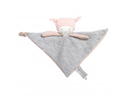 Doudou Moon le chat Les Petits Dodos - Moulin Roty