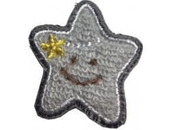 écusson étoile