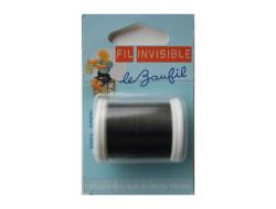 Fil invisible Fumée, Lebaufil