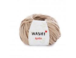 Fil Washi 70% Polyester - 30% Viscose - Katia