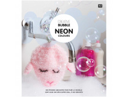 Creative Bubble - Neon colours