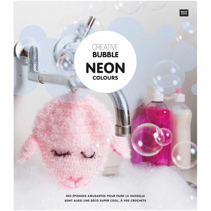 Creative Bubble - Neon colours
