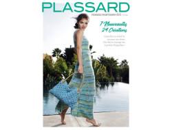 Magazine tricot N°148 - Printemps-Été - Plassard