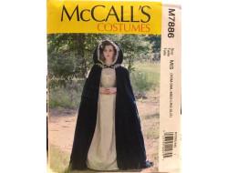 Patron cape McCall's 7886