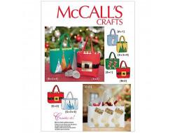 Patron SAC  McCall's 7884