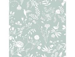 Tissu sweat Flower Dreams Sweat - Katia Fabrics