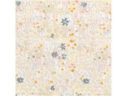 Tissu champêtre - Rico Design