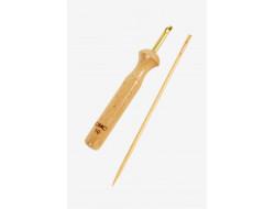 Punch Needle en bois - DMC
