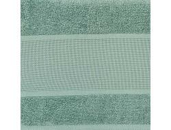 Serviette de toilette - vert glauque