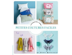Petites coutures faciles