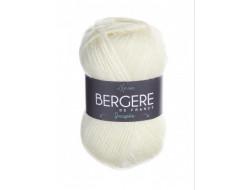 Fil Bergère de France Jaspée - 80% Acrylique, 20% Laine Peignée