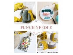 Punch Needle Anisbee