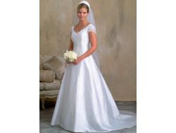Robe de mariée - Vogue 2788