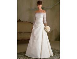 Patron de robe de mariée - Vogue 2842