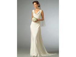 Patron de robe de mariée - Vogue 2965