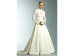 Patron de robe de mariée - Vogue 2979