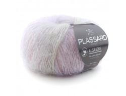 Algasoie Plassard - 70% alpaga, 30% soie